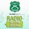 Radio Carabineros 820 AM 98.1 FM