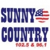 KSNI 102.5 FM Sunny Country