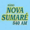 Rádio Nova Sumaré 540 AM
