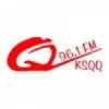Radio KSQQ 96.1 FM