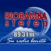 Radio Riobamba Stereo 89.3 FM