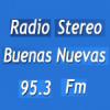 Radio Stereo Buenas Novas 95.3 FM