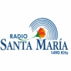 Radio Santa Maria 1490 AM