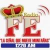 Radio Fe del Peru 1220 AM