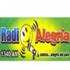 Radio Alegria 1340 AM