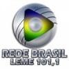 Rede Brasil 101.1 FM