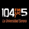 Radio Universitaria 104.5 FM
