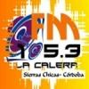 Radio Calera 105.3 FM
