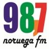 Rádio Noruega 98.7 FM