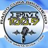 Radio Cura Brochero 100.9 FM