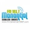 Radio Manantial 103.7 FM