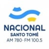 Radio Nacional Santo Tomé 780 AM 100.5 FM