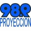 Radio Proyeccion 98.9 FM