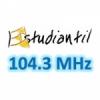Radio Estudiantil 104.3 FM