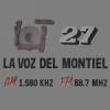 Radio Voz del Montiel 1580 AM