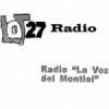 Radio LT 27 La Voz del Montiel 1580 AM