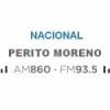 Radio Nacional Perito Moreno 860 AM 93.5 FM