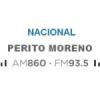 Radio Nacional 860 AM 93.5 FM