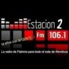 Radio Estación 2 106.1 FM