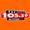 Radio Estación Altitud 105.3 FM
