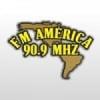 Radio América 90.9 FM