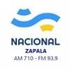 Radio Nacional Zapala 710 AM 93.9 FM