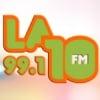 Radio La Diez FM 99.1 FM