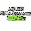Radio La Esperanza 100.1 FM
