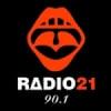 Radio 21 90.1 FM