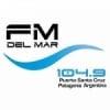 Radio Del Mar 104.9 FM