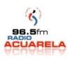 Radio Acuarela 96.5 FM