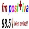 Radio Positiva 98.5 FM