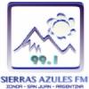Radio Sierras Azules 99.1 FM