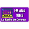 Radio Alas CUT 106.9 FM - Retraso 30 Minutos