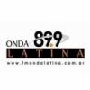 Radio Onda Latina 89.9 FM