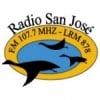 Radio San José 107.7 FM