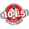 Radio Villa Trinidad 104.5 FM