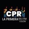 Radio CPR La Primera 101.1 FM