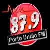 Rádio Porto União 87.9 FM