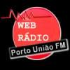 Web Rádio Porto União FM
