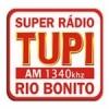 Super Rádio Tupi Rio Bonito 1340 AM