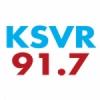 KSVR 91.7 FM