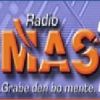 Radio Mas 99.7 FM