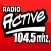 Radio Active 104.5 FM