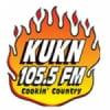 KUKN 105.5 FM