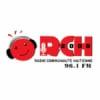 Radio Communaute Haitienné 96.1 FM