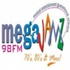 Radio Mega Jamz 98.7 FM