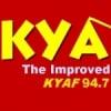 KYA 94.7 FM