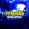 Radio Mega 106.9 FM - WMEG