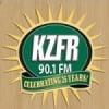 Radio KZFR 90.1 FM
